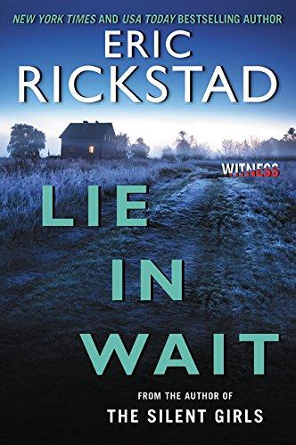 Lie Wait Canaan Crime Novels product image