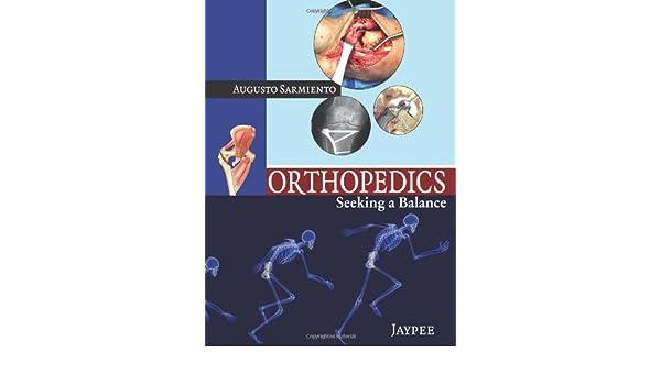 Orthopedics: Seeking a Balance