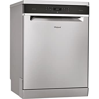 Whirlpool WFO 3033 DX Independiente 14cubiertos A+++ ...