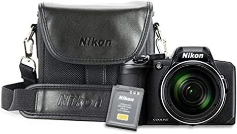 Nikon Coolpix B600 VQA090EAK1 - Cámara Bridge de 16 MP (Full ...