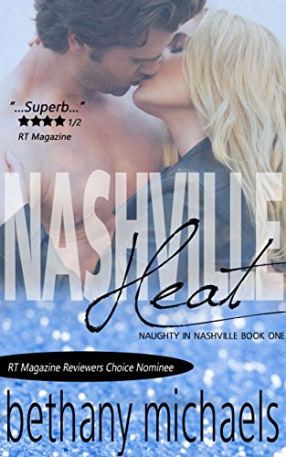 Nashville Heat Book Naughty ebook product image