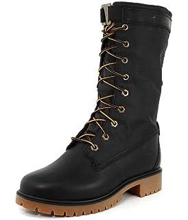 4242621b728b7 Timberland Womens Jayne Waterproof Gaiter Boot