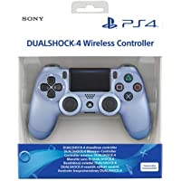 Dualshock 4: Titanium Blue DS4, PlayStation 4