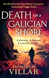 Death on a Galician Shore, Domingo Villar, 034912342X