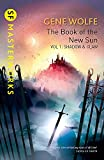 Download The The Book of the New Sun: The Book Of The New Sun: Volume 1 Shadow and Claw Volume 1 (S.F. Masterworks) in PDF ePUB Free Online