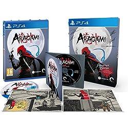 Aragami Signature Edition (PS4)