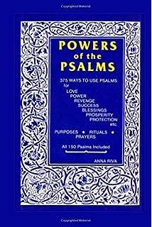 Amazon com: Candle Burning Magic With The Psalms (9780938294580