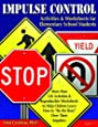 Impulse Control Activities & Worksheets for Elementary Students