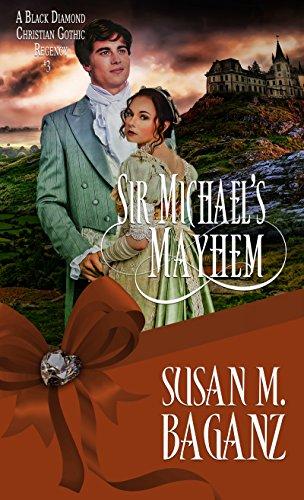Sir Michael's Mayhem (Black Diamond)