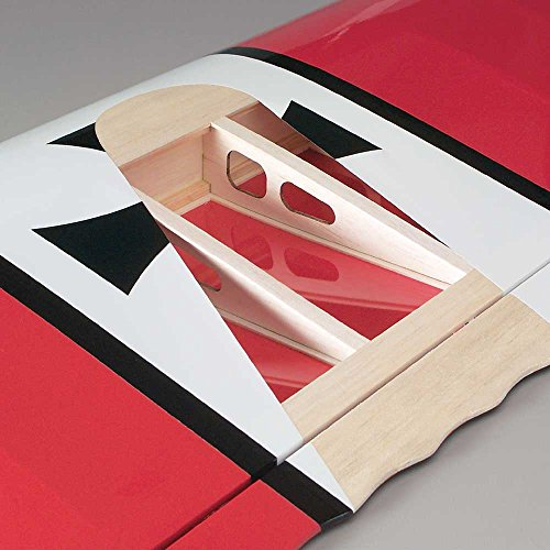 Image of Great Planes Big Stik .40 Almost Ready-to-Fly Radio-Control Glow-Powered Aircraft