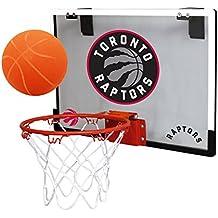 Jarden Sports Licensing NBA Game On Indoor Basketball Hoop & Ball Set