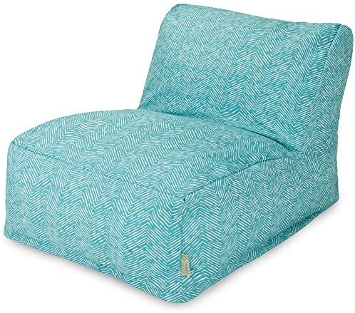 Editors' Choice: Majestic Home Goods Navajo Bean Bag Chair Lounger