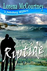 RIPTIDE (The Julesburg Mysteries, Book Two) (English Edition)