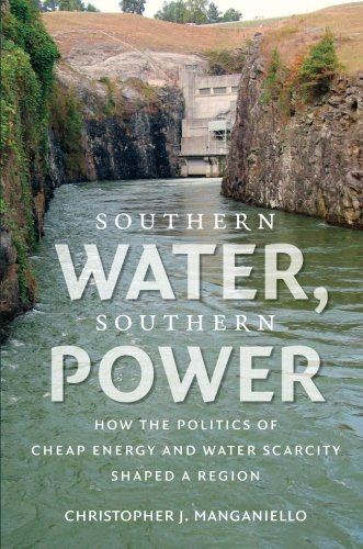 Southern Water, Southern Power: How the Politics of Cheap Energy and Water Scarcity Shaped a Region (Sun Valley Belts)