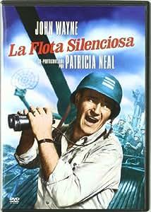 La Flota Silenciosa [DVD]