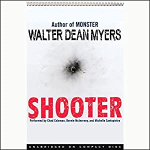 Shooter Audiobook