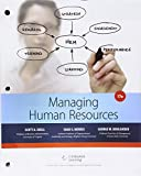 img - for Bundle: Managing for Human Resources, Loose-Leaf Version, 17th + Aplia, 1 term Printed Access Card book / textbook / text book
