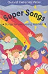 Super Songs: Cassette