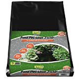 TetraPond Pond PVC Liner, For Ponds Up to 250 Gallons, 7' x 10'