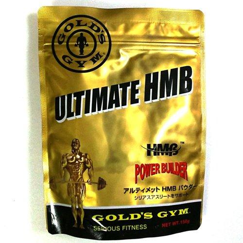 GOLD's GYM ゴールドジム アルティメットHMB F4400 B077MF1B88