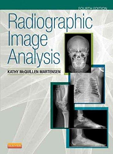 Radiographic Imaging Analysis