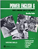Power English 6 : Basic Language Skills for Adults, Rubin, Dorothy, 0136884903