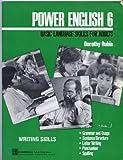 Power English 6 9780136884903