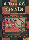 img - for A Trip on the Nile (Momentum Literacy Program: Step 5 Level C) by Anna Ciddor (2000-01-01) book / textbook / text book