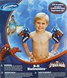 Marvel Ultimate Spider-Man 3-D Swimmies Arm Floats