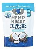 Manitoba Harvest Hemp Heart Toppers, Cocoa & Coconut