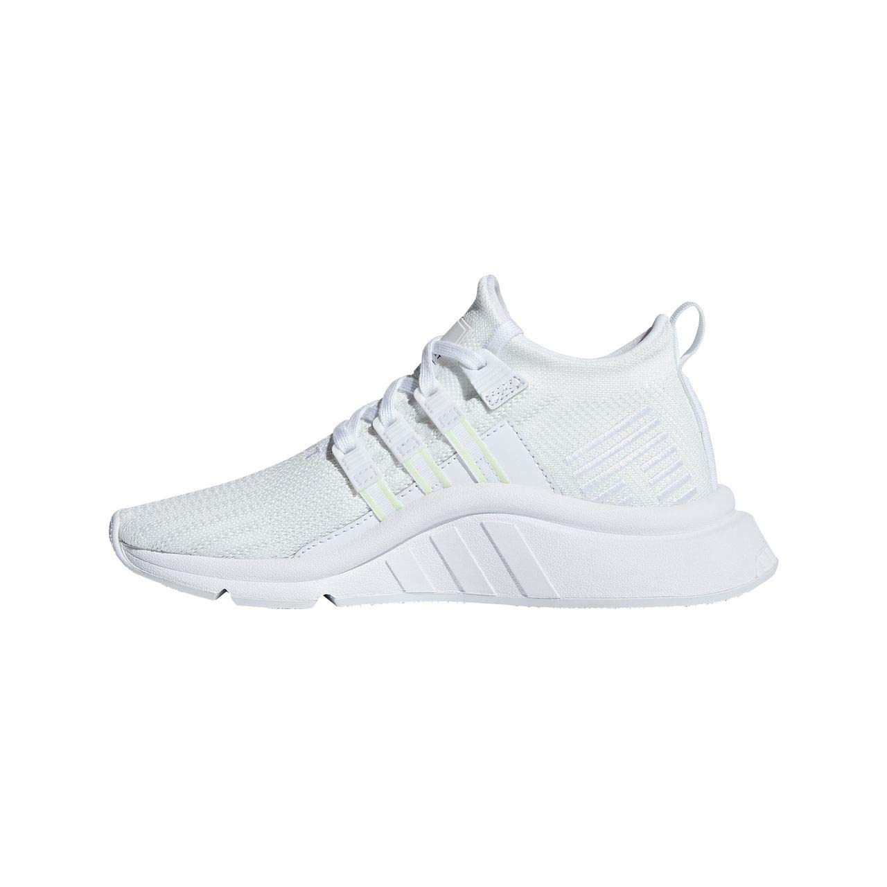 Adidas Originals EQT Equipment Support MID ADV Junior-Turnschuhe B41913 Weiß Gr. 38 (UK 5)