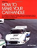 How to Make your Car Handle HP46