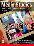 Media Studies, Paul Long and Tim Wall, 1408269511