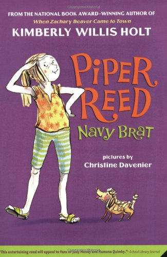 Piper Reed, Navy Brat pdf