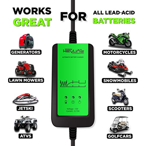 Buy battery maintainer for motorcycles