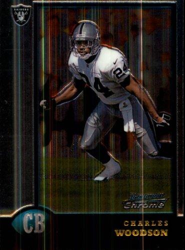 1998 Bowman Chrome Card - 4
