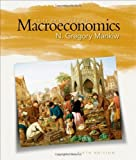 Mankiw Brief Prin. of Macroeconomics 5e (with Aplia Its 1-Semester Printed Access Card) 9780324600896