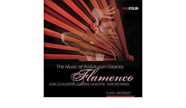 Flamenco - The Music Of Andalusian Gitanos (FabFour) de Elva la Guardia & Thomas Hickstein en Amazon Music - Amazon.es