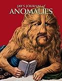 Jays Journals of Anomalies, Ricky Jay, 1593720009