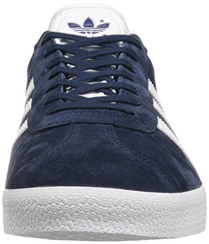 Collegiate Sneakers Gold Gazelle White Men Met Casual Navy Adidas vHOp7BcqwW