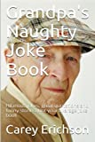 Best Adult Joke Books - Grandpa's Naughty Joke Book Review