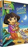 """Afficher """"Dora l'exploratrice Dora et les 3 petits chatons"""""""