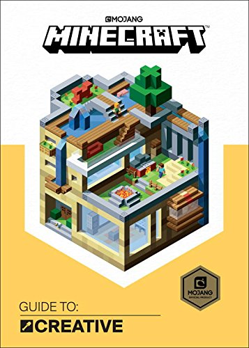 Minecraft Guide Creative Mojang Ab product image