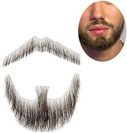Human Makeup Mustache Costume Cosplay product image