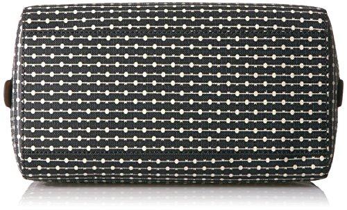 Fossil Rachel Satchel Handbag, Black Dot by Fossil (Image #4)