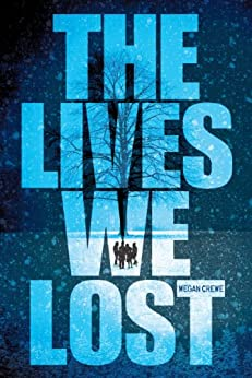 Lives We Lost, The (Volume 2) (Fallen World Trilogy, The) by [Crewe, Megan]