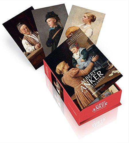 postkartenbox-albert-anker-50-postkarten