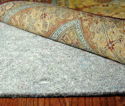 Safavieh PAD130 Durable Hard Surface and Carpet Non-Slip Rug Pad