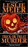 Trick or Treat Murder (Lucy Stone Mysteries, No. 3)