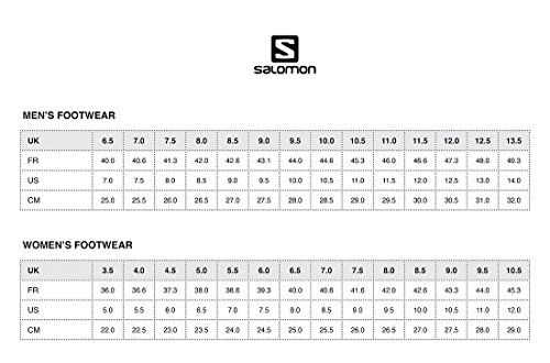 Salomon Men's Xa Pro 3D GTX Trail Running Shoes 14